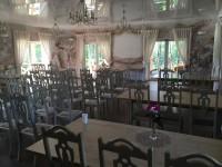 vestuvinės salės sėdimos vietos